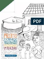Cartilha - Projeto Cisternas