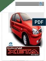 Tata-Indica Project - Final Edited