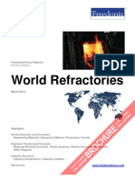 World Refractories