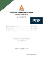 Atps- Logica Matematica-capa Finalizada