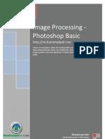 Adri Multimedia Instructional Design 1 Photoshop Basic