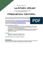 Modulation Druid