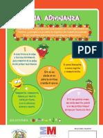 Menú de la Familia 5 diarioeducacion.com