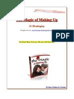 the magic of making up.pdf