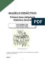 1º trabajo obligatorio_MODELO DIDÁCTICO_aroca_castillejos_tania