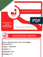 PresentacionDelCurso[1]