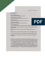 Denuncia de Plagio Realizado Por El Dr. Boris Berenzon Gorn (2013)