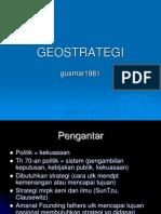 Geostrategi 1 n 2