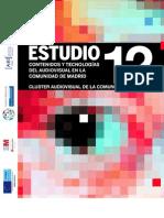 Estudio 2012