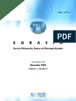 Kumpulan Jurnal Matematika Sains Teknologi Dan Pendidikan 1
