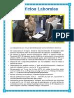 Beneficios Laborales Del Peru