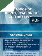 0. MÉTODOS DE IDENTIFICACIÓN DE ALTERNATIVAS 1oct 21 hjs