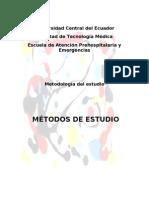 50 MÉTODOS DE ESTUDIO