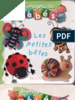 Imageries Des Bebes-Les Petites Betes