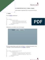 PROBANDO COMPONENTES FLEX 3