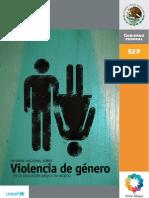 Informe Violencia Completo