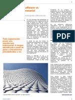 Alcenit Insights - Arquitectura de Software vs Arquitectura Empresarial