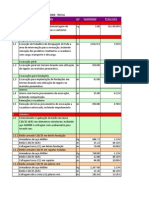 orçamento de vivenda V1