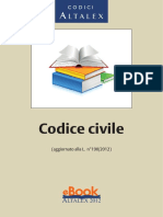 Cod Ice Civil e 50462