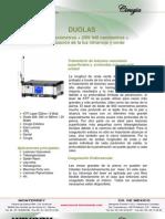 Folleto Duo-Las 532+980_es