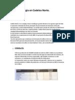 Hidrometalurgia en Codelco Norte - Traducción