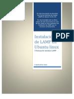 Como Instalar LAMPP en Ubuntu Linux12