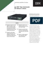 IBM 3581 LTO
