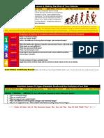 Nutrition Unit-Lesson 4