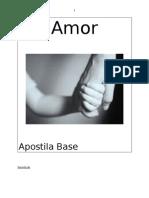 Apostila Amor de Deus Auto Saved)