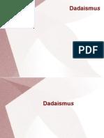 Dadaism Us