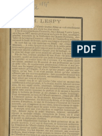 Reclams de Biarn e Gascounhe. - mars-abriu 1897 - N°2 (1e Anade)