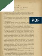 Reclams de Biarn e Gascounhe. - Abriu 1899 - N°4 (3 ème Anade)
