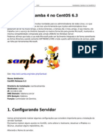 samba4 centos