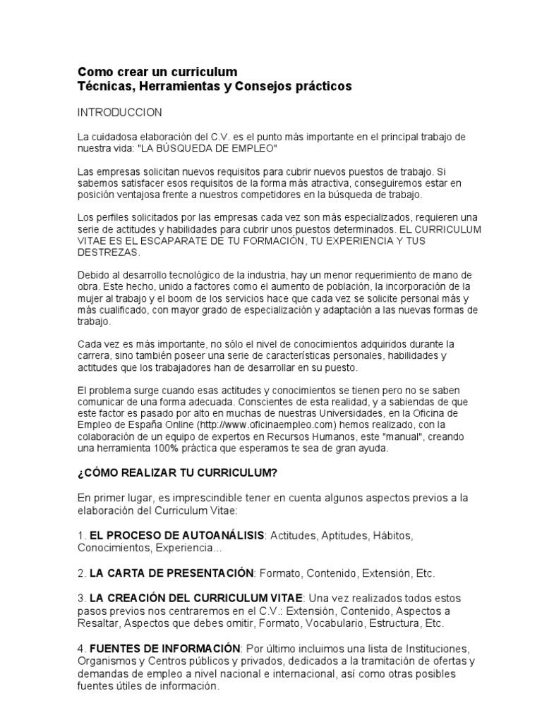 Hermosa Currículum Al Por Menor Fotos - Ejemplo De Colección De ...