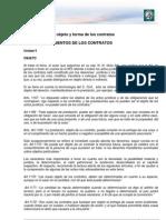 Lectura 6- Sujeto, objeto y forma de los contratos.pdf