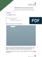 PROBANDO COMPONENTES FLEX 6