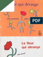 La Fleur Qui Derange