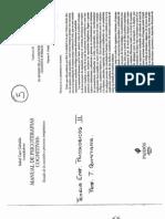 Guidano v - Cap 25 - En Manual de Psicoterapias Cognitivas - Sin Ed Copia