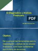 El Diagnostico y Analisis Financiero