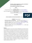 MOTIVOS DE ABANDONO EN JÓVENES DEPORTISTAS