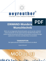 KVH026 Wunschtechnik