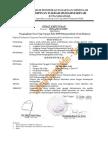 Contoh Sk Yayasan Sahrul