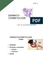 Dermatocosmetologie i