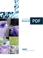 An Introduction Biotechnology