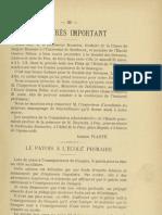 Reclams de Biarn e Gascounhe. - mars 1900 - N°3 (4 eme Anade)