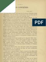Reclams de Biarn e Gascounhe. - yuin 1900 - N°6 (4eme Anade)