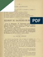 Reclams de Biarn e Gascounhe. - yulhet 1900- N°7 (4eme Anade)