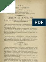 Reclams de Biarn e Gascounhe. - mars 1901 - N°3 (5 eme Anade)