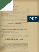 Reclams de Biarn e Gascounhe. - Abriu 1902 - N°4 (6 eme Anade)