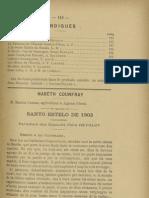 Reclams de Biarn e Gascounhe. - yulhet 1902 - N°7 (6 eme Anade)